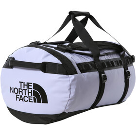 The North Face Base Camp Duffel M sweet lavender/tnf black